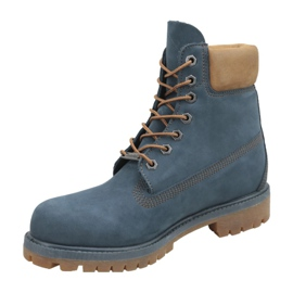 Timberland 6 Inch Premium Boot M A1LU4 shoes navy 1