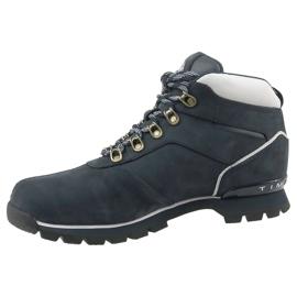 Timberland Split Rock 2 M 6569R winter boots navy 1
