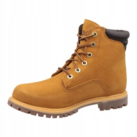 Timberland Waterville 6 In Basic W 8168R winter boots brown 1