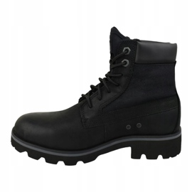 Timberland Raw Tribe Boot M A283 winter shoes black 1