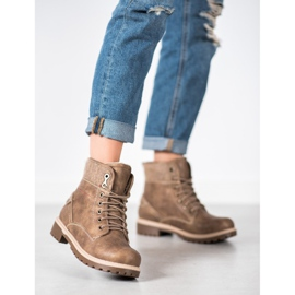 Goodin Warm Trappers brown 2