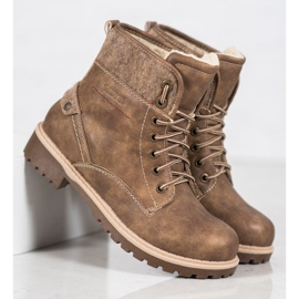 Goodin Warm Trappers brown 5