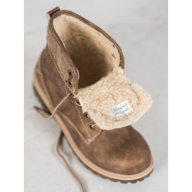 Goodin Warm Trappers brown 7