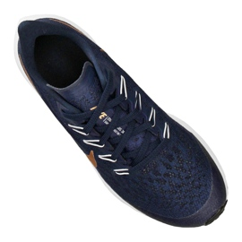 Nike Air Zoom Pegasus 36 Jr AR4149-401 shoes navy 5