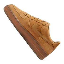 Nike Air Force 1 LV8 3 Jr BQ5485-700 shoes brown 2