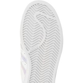 Adidas Originals Superstar Jr AQ6278 shoes white 1