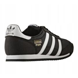 Adidas Originals Dragon Og Jr BB2487 shoes black 1