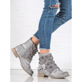 Forever Folie Gray Workers grey 4