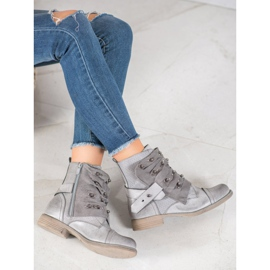 Forever Folie Gray Workers grey 3