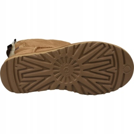 Ugg boots Bailey Bow Ii W 1016225-CHE brown 3