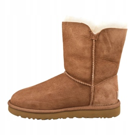 Ugg boots Bailey Button Ii W 1016226-CHE brown 1