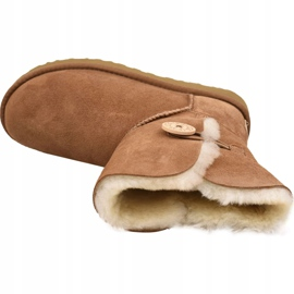 Ugg boots Bailey Button Ii W 1016226-CHE brown 2