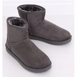 Emusy gray snow boots LV56P Gray grey 2
