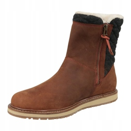 Helly Hansen Seraphina W 11258-747 shoes brown 1