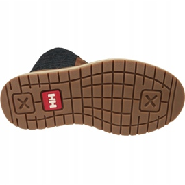 Helly Hansen Seraphina W 11258-747 shoes brown 3