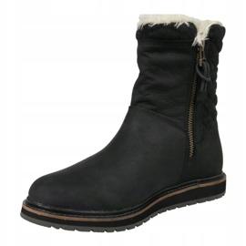 Helly Hansen Seraphina W 11258-991 boots black 1
