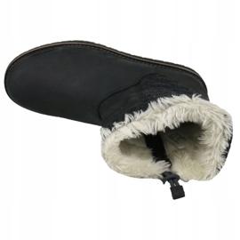 Helly Hansen Seraphina W 11258-991 boots black 2