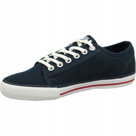 Helly Hansen Fjord Canvas Shoe V2 M 11465-597 shoes navy 1