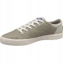 Helly Hansen Copenhagen Leather Shoe M 11502-718 shoes grey 1