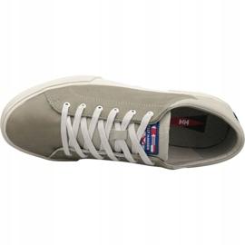 Helly Hansen Copenhagen Leather Shoe M 11502-718 shoes grey 2
