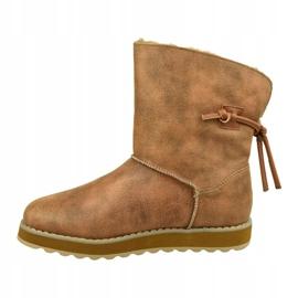 Skechers Keepsakes 2.0 W 44932-CSNT brown 1
