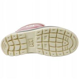 Helly Hansen Midsund Jr 10862-162 shoes red 3