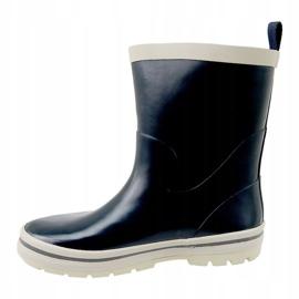 Helly Hansen Midsund Jr 10862-597 shoes navy 1
