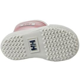 Helly Hansen Nordvik Jr 11200-110 shoes red 3