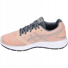Asics Patriot 10 Jr 1014A025-700 running shoes 1