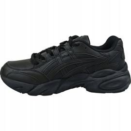 Asics Gel-BND Jr 1024A040-001 shoes black 1