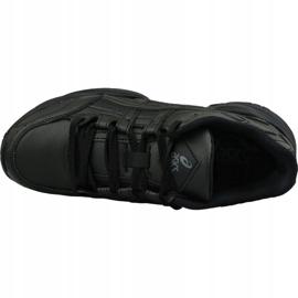 Asics Gel-BND Jr 1024A040-001 shoes black 2