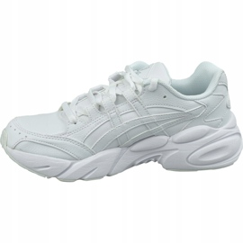 Asics Gel-BND Jr 1024A040-100 shoes white 1