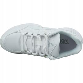 Asics Gel-BND Jr 1024A040-100 shoes white 2