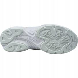 Asics Gel-BND Jr 1024A040-100 shoes white 3