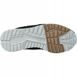 Asics Gel-Saga W 1192A107-001 shoes black 3