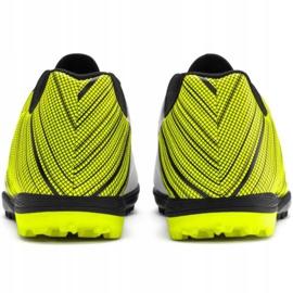 Puma One 5.4 Tt M 105653 03 football shoes yellow multicolored 4