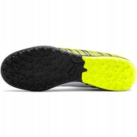 Puma One 5.4 Tt M 105653 03 football shoes yellow multicolored 5
