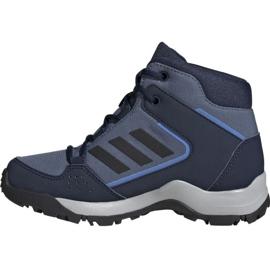 Adidas Terrex Hyperhiker K Jr G26533 shoes navy multicolored 2