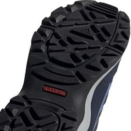 Adidas Terrex Hyperhiker K Jr G26533 shoes navy multicolored 5