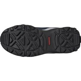 Adidas Terrex Hyperhiker K Jr G26533 shoes navy multicolored 6