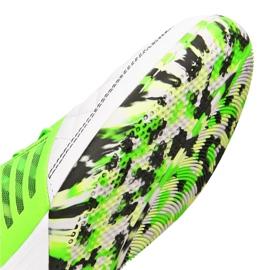 Nike LunarGato Ii Ic M 580456-137 indoor shoes green 1