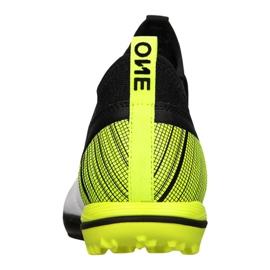 Puma One 5.3 Tt M 105648-03 football boots yellow yellow 2