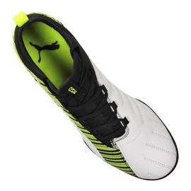 Puma One 5.3 Tt M 105648-03 football boots yellow yellow 3