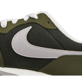 Nike Jr Md Runner 2 Gs Jr BA5559 shoes green 4