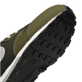 Nike Jr Md Runner 2 Gs Jr BA5559 shoes green 5