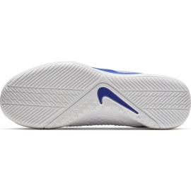 Indoor shoes Nike Phantom Vsn Academy Ic Jr AR4345-410 blue multicolored 3