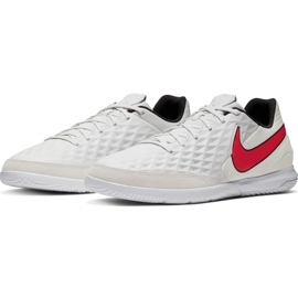 Nike Tiempo Legend 8 Academy Ic AT6099 061 football shoes white multicolored 3