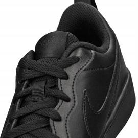 Nike Jr Court Borough Low 2 (GS) Jr BQ5448-001 shoes black 2
