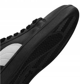 Puma Smash V2 Mid L Fur Jr 366895-05 shoes black 3