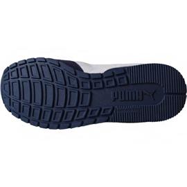 Puma St Runner v2 Nl V Ps Jr 365294 09 shoes navy 3